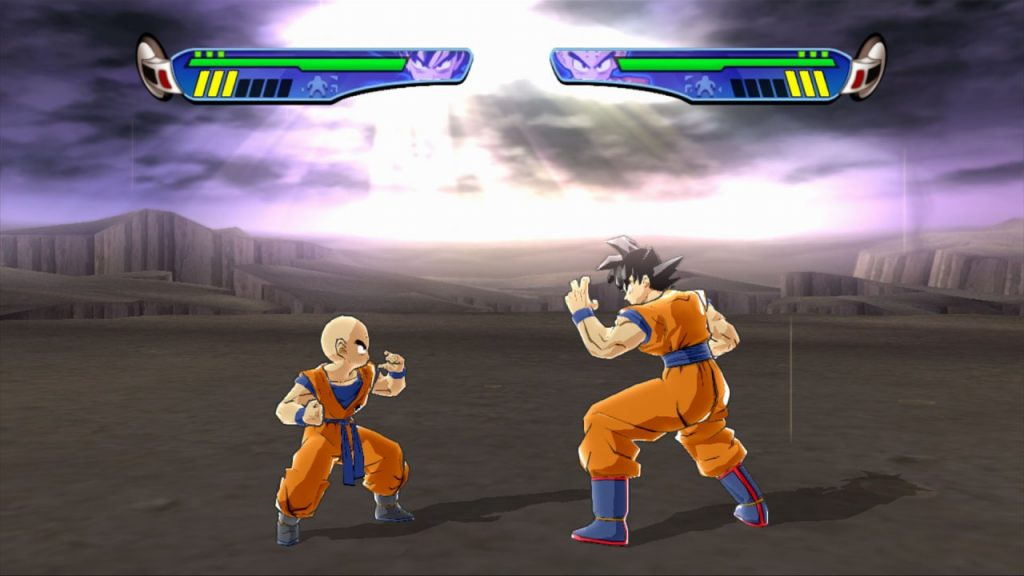 Dragon Ball Z: Budokai 3 (2004)