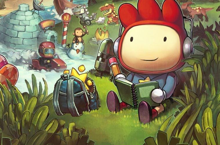 Videojocs per nens i nenes