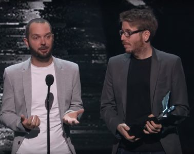 GRIS guanya un premi de The Game Awards 2019
