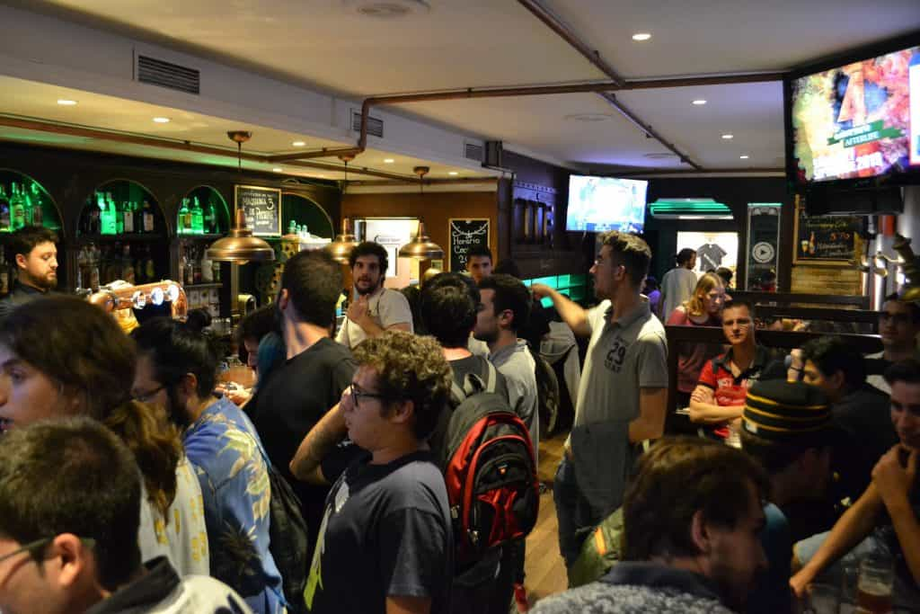Afterlife e-Sport Bar