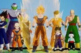 Dragon Ball Z: Kakarot, un tribut als amants de Bola de Drac