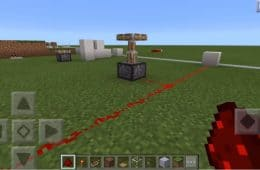 Tutorial redstone Minecraft