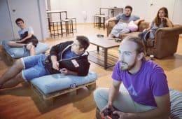 La Forja Gaming a Tarragona