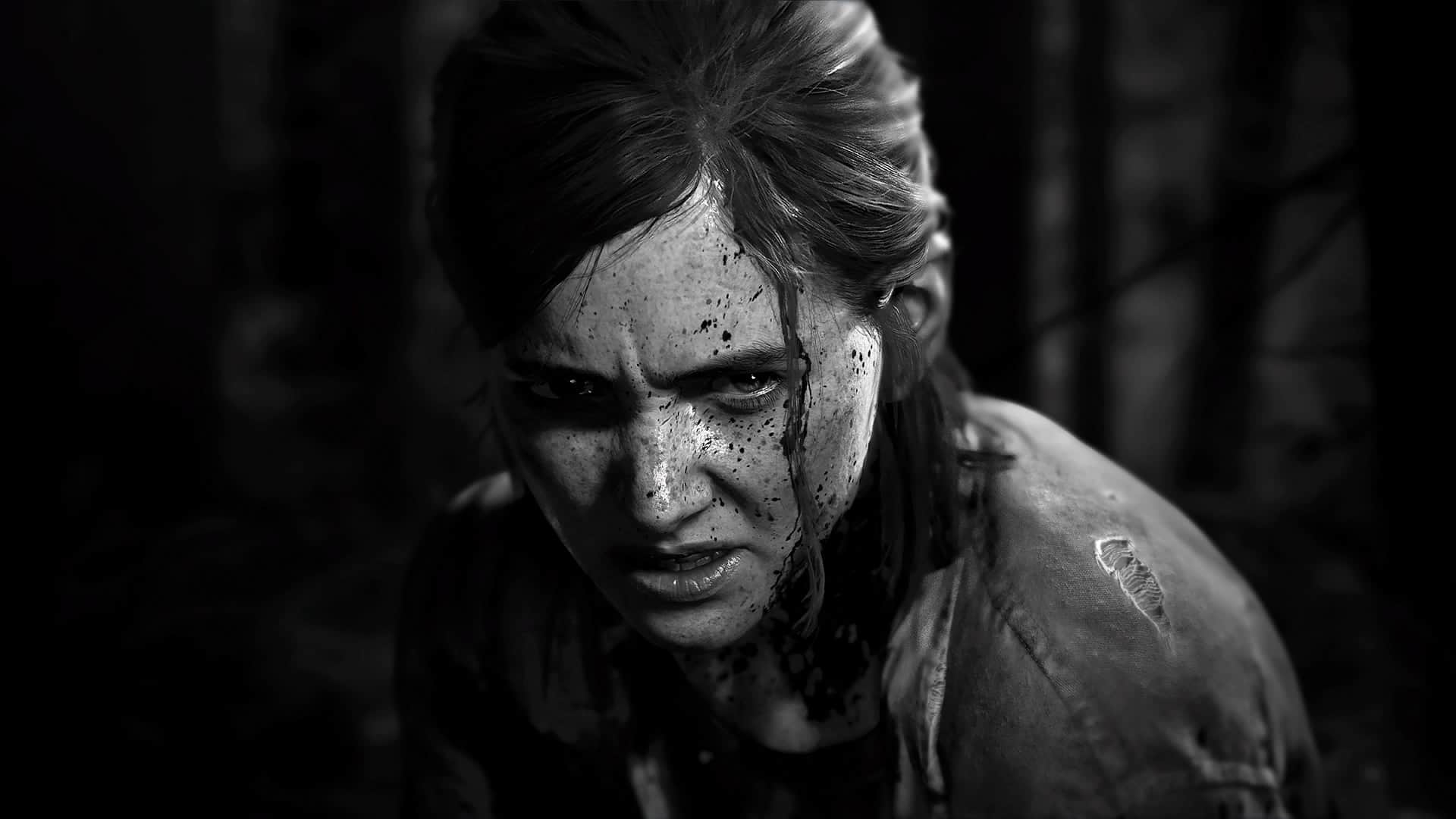 Imatge de la portada de The Last of Us Part II