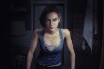 Jill Valentine (RE3 Remake)